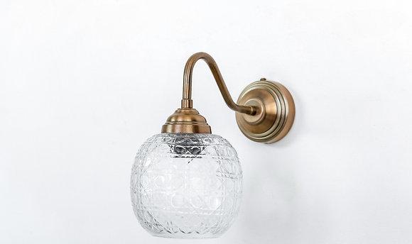 מנורת קיר/זרוע - אלברט