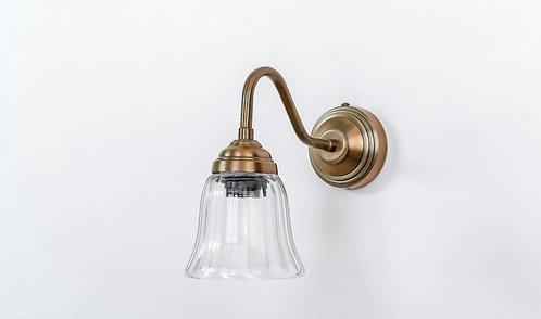 מנורת קיר/זרוע - ויקטוריה