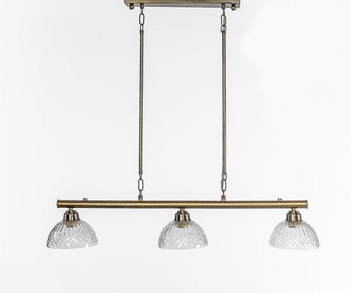 מנורת תלייה צינור - גלית