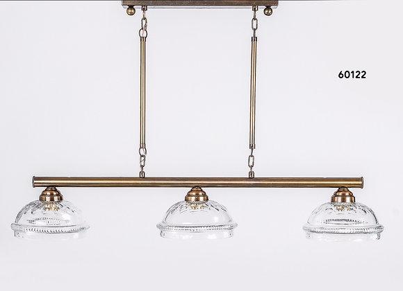 מנורת תלייה צינור - פיבי