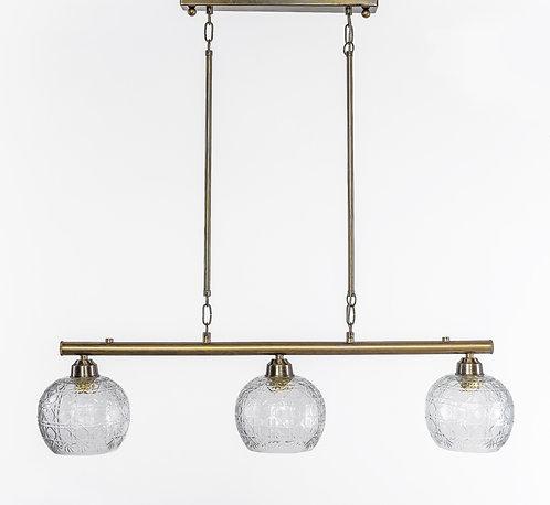 מנורת תלייה צינור - בטי