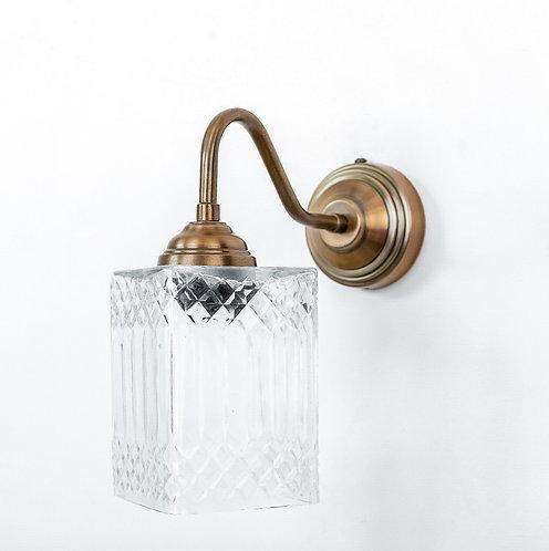 מנורת קיר/זרוע - אוריאל