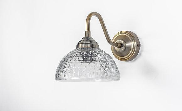 מנורת קיר/זרוע - פרנק