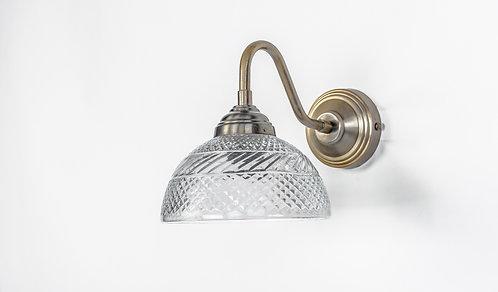 מנורת קיר/זרוע - לורה