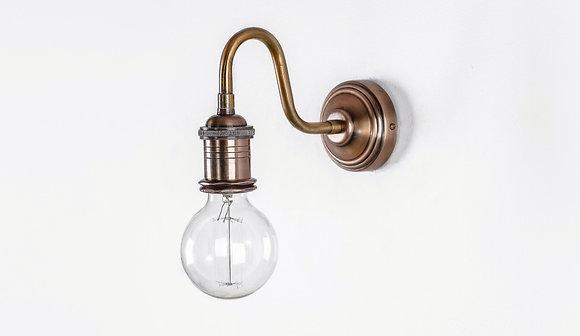 מנורת קיר/זרוע -אליזבת
