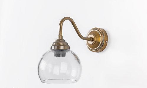 מנורת קיר/זרוע -אסף