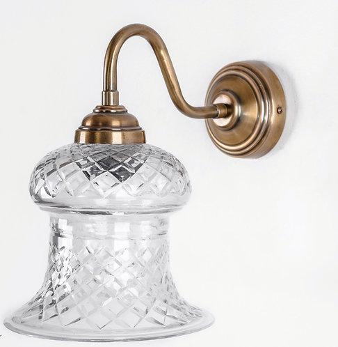 מנורת קיר/זרוע - דלפי