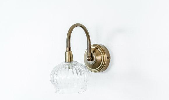 מנורת קיר/זרוע - ג'יימס