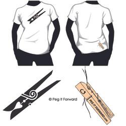 PIF Shirt Graphics Example