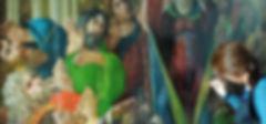 catherine nunn botticelli art restoratio