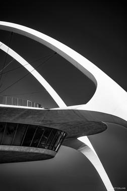 Theme Building-LAX, Los Angeles