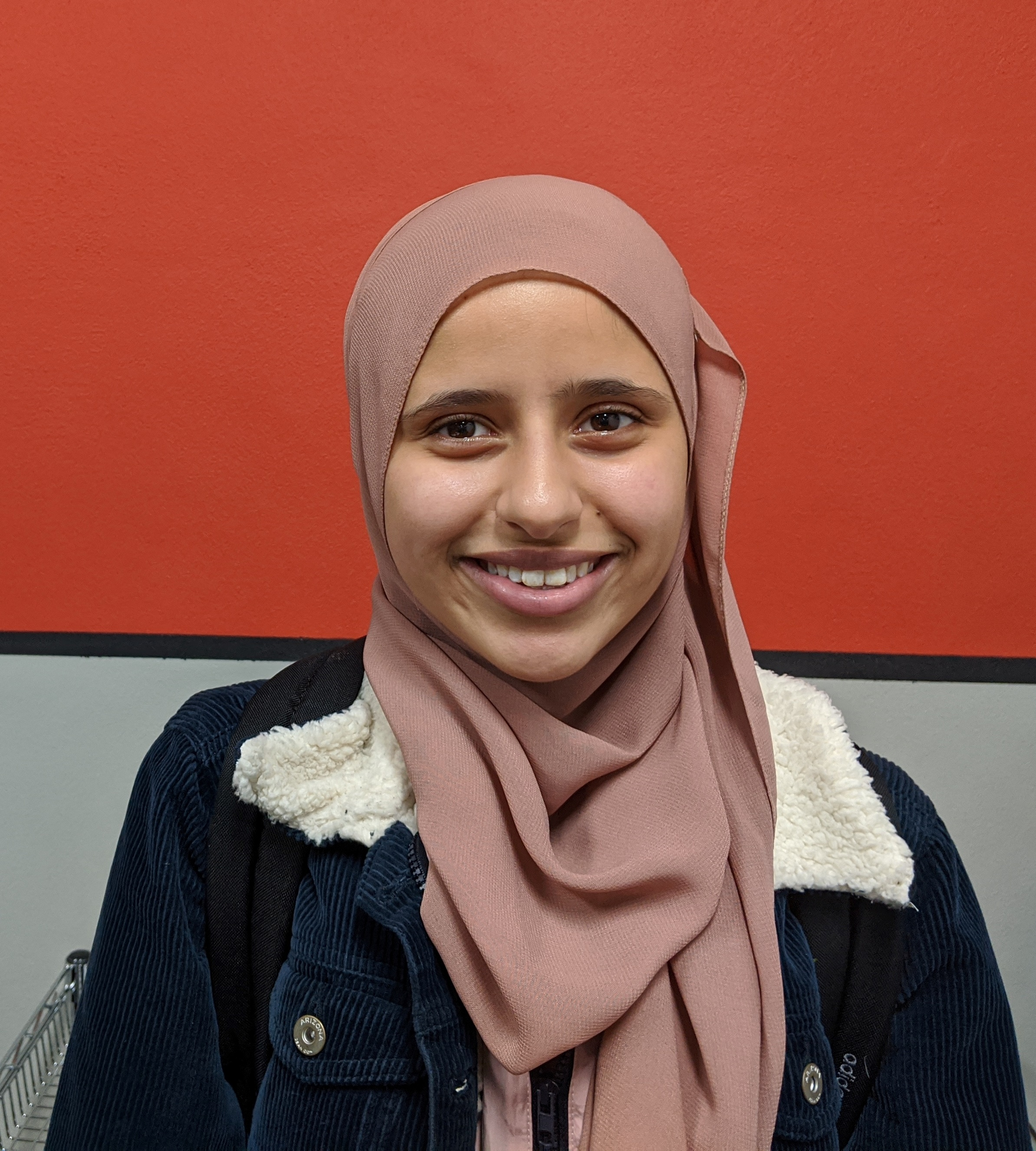 Salma Thabet-East