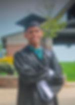 Tray Williams-Grad photo Eisenhower.jpg
