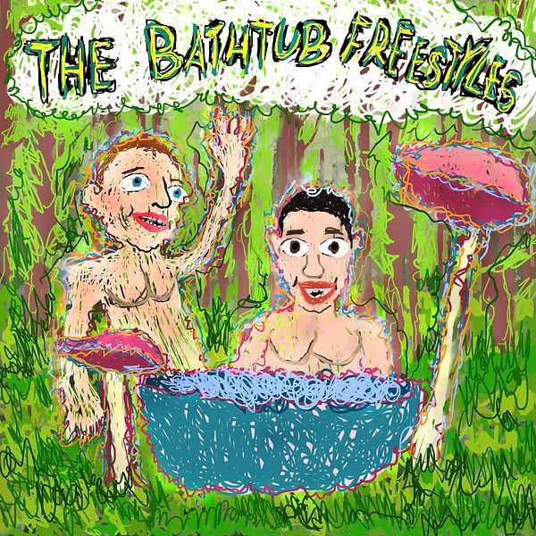 bathtub freestyles cover.jpg