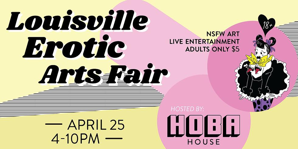Louisville Erotic Arts Fair