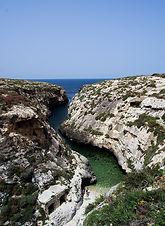Mgarr Ix-Xini_Calypso_Gozo_Malta