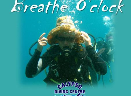 Breathe O' Clock