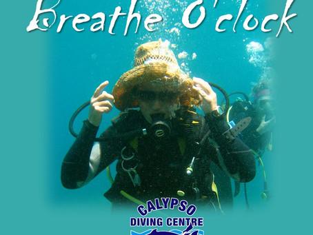Breathe O'Clock