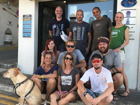 Leben auf Gozo während COVID-19