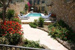 Pool terrace 3 bedrooms.JPG