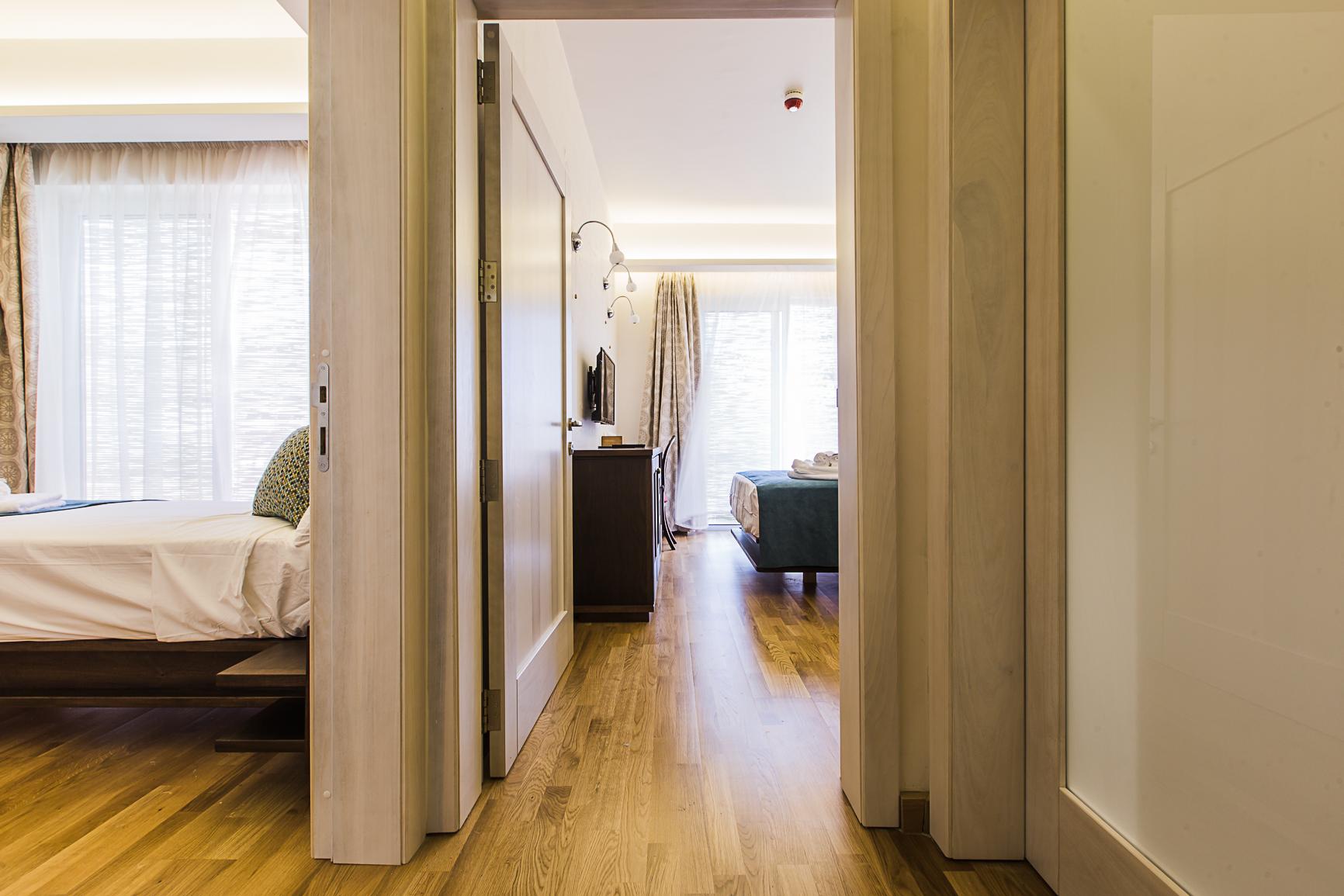 Suite 3-bed