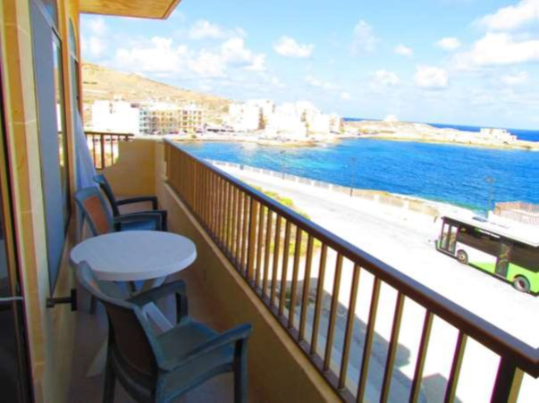 Balcony D6