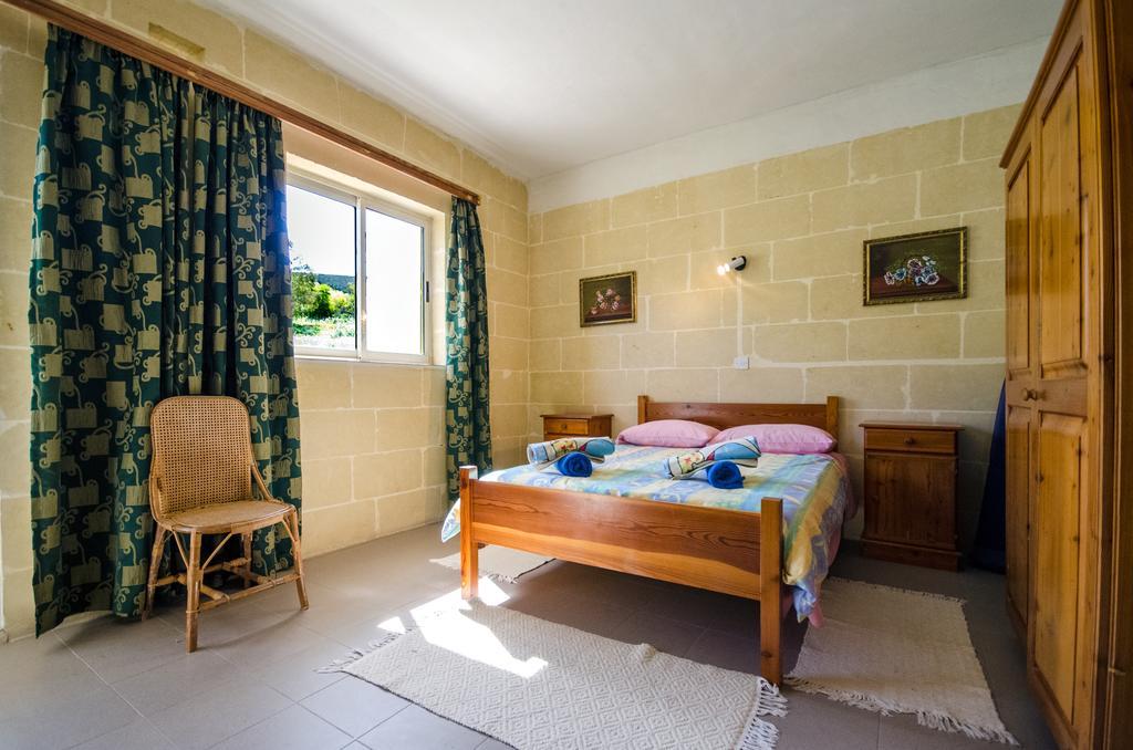 Bedroom double kacc