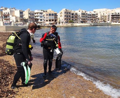 PADI dive course at marsalforn beach.jpg