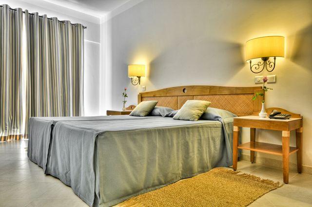 Hotel Calypso Land View Twin Room .jpeg