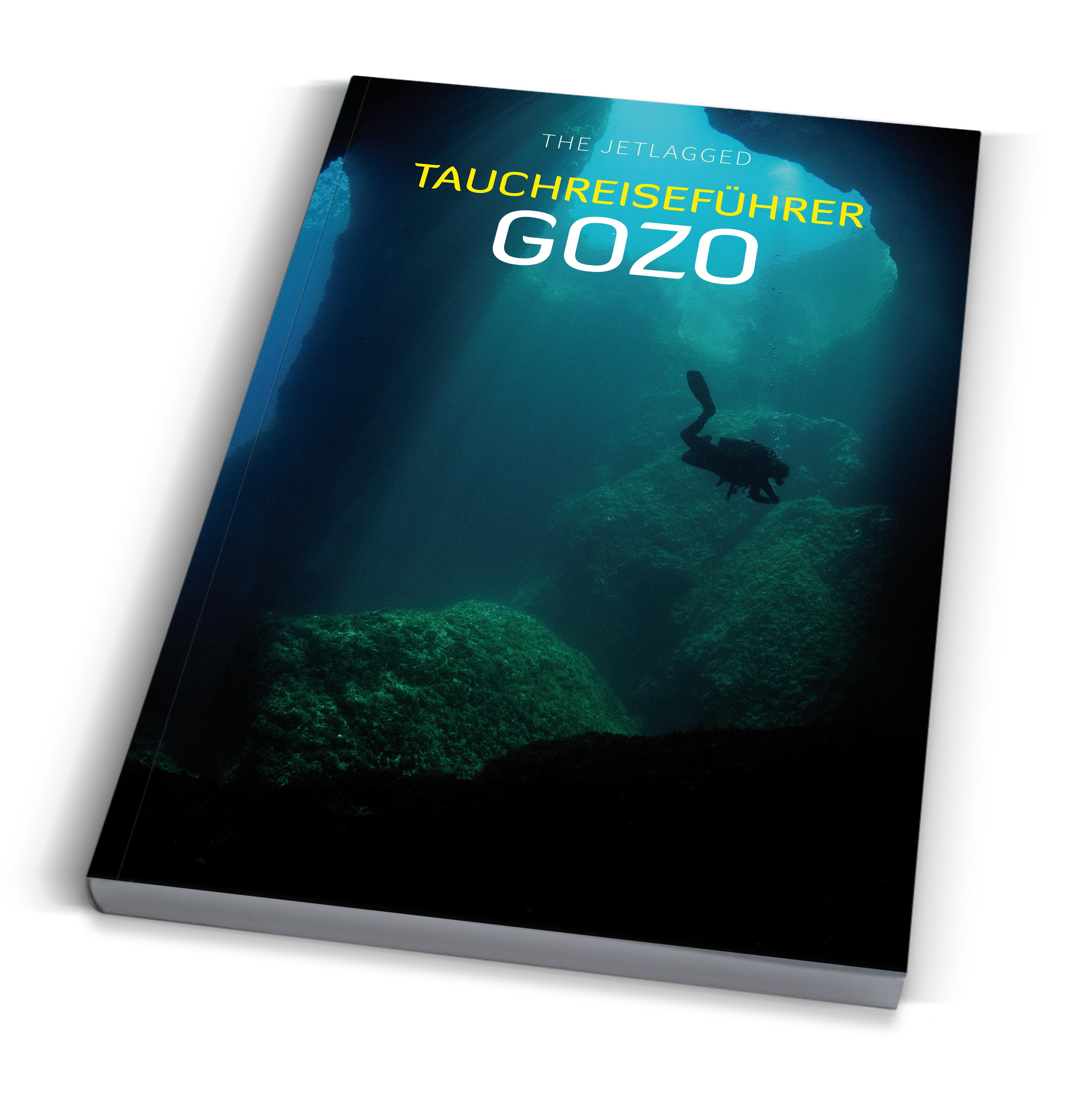 Tauchreiseführer Gozo