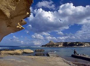 Xwejni Bay above water.jpg