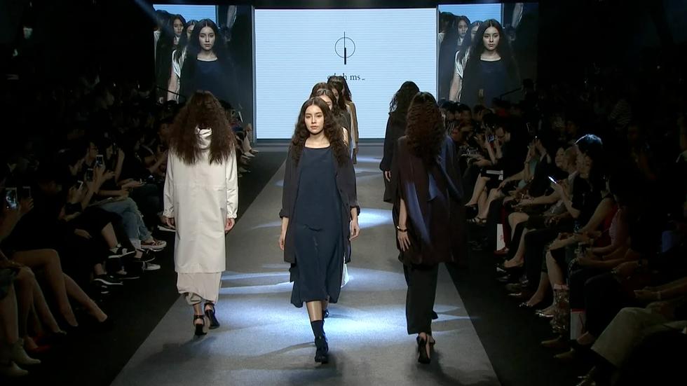 Taipei In Style Fashion Video