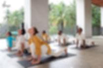 Surya Kriya Yogadwara