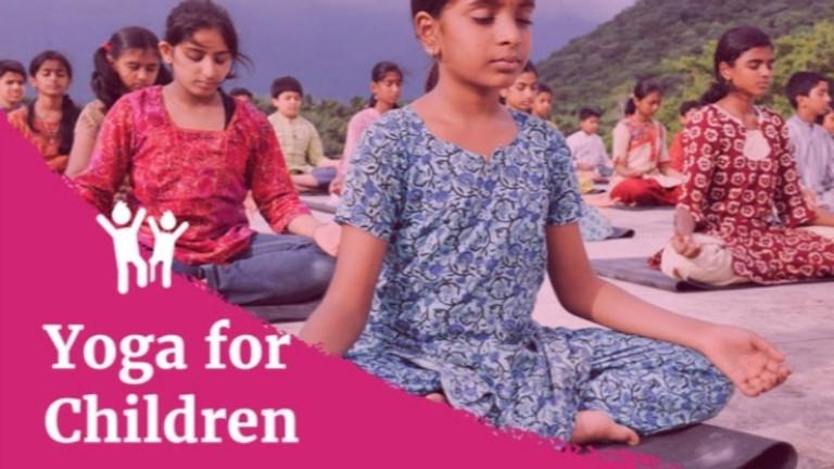 Surya Shakti pro děti