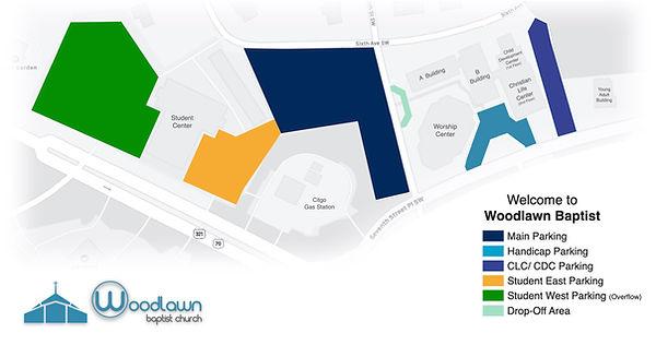 WBC-Campus-Map