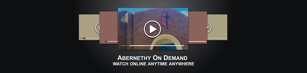 abernethy-on-demand