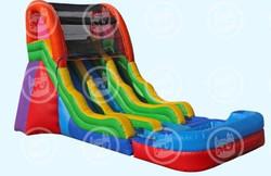 17ft Slide (Wet or Dry)