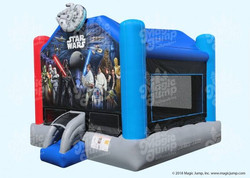 Star Wars Bounce