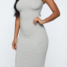 Midi  Dress Collection