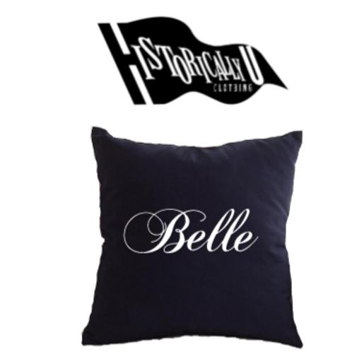Belle Pillow 16x16