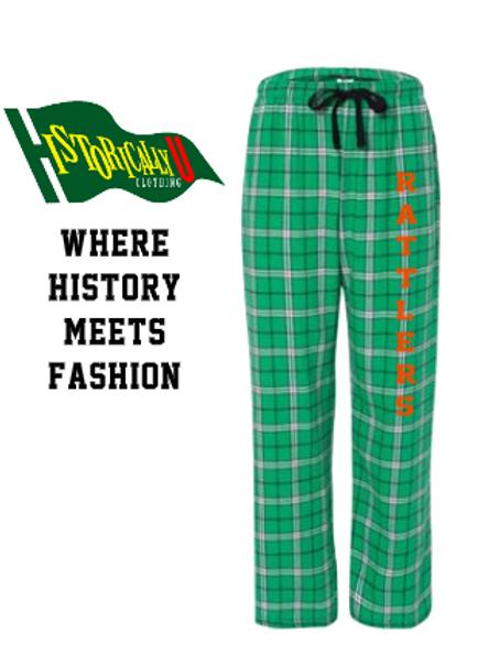Rattler Logo Pajama Pants