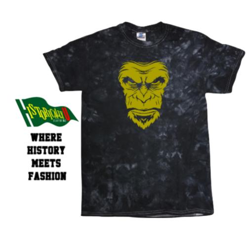Golden Ape... Ape S*!t Tie Dye