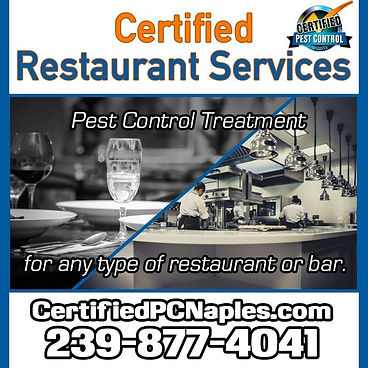 Certified Commercial Service