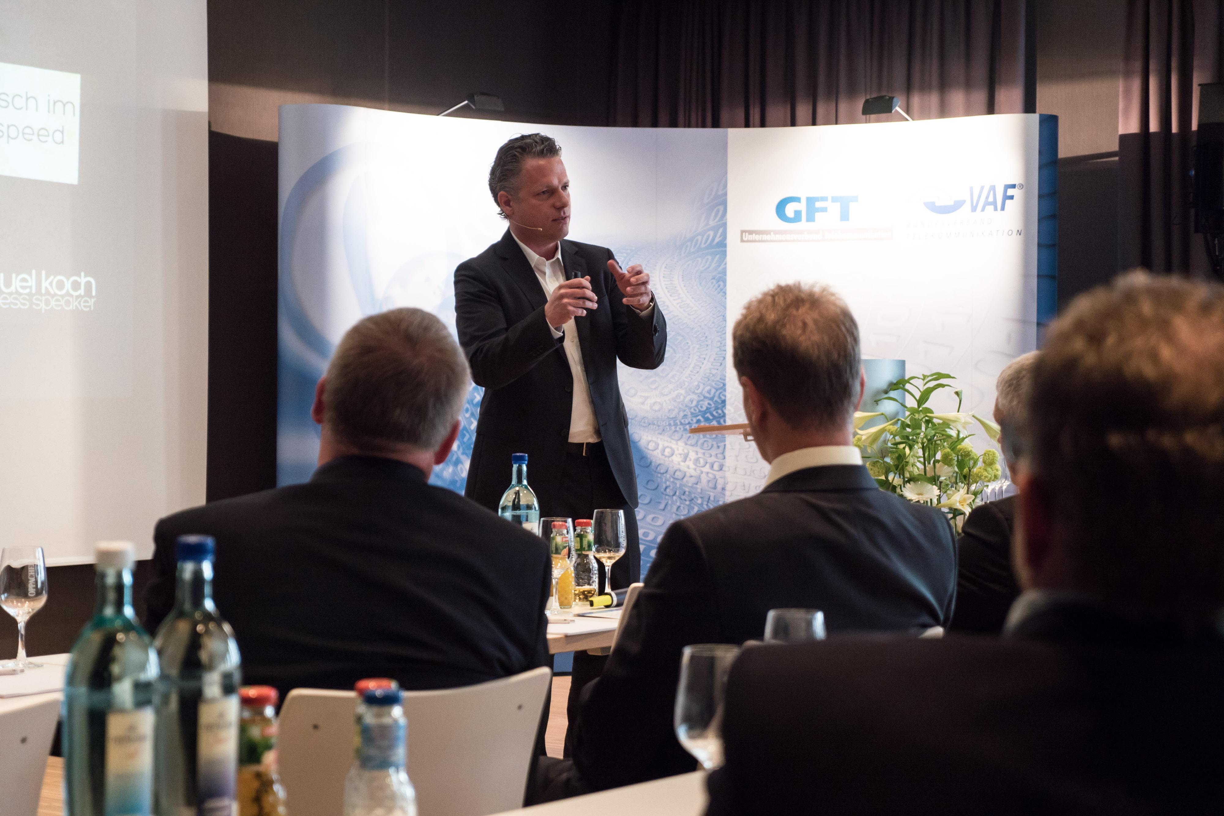 Frühjahrstagung GFT, Dresden 2015