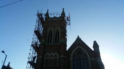 Our Lady Star Church Lowestoft