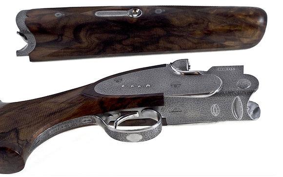 "Beretta SO6 EELL, 12 ga, 32"", C16287B"