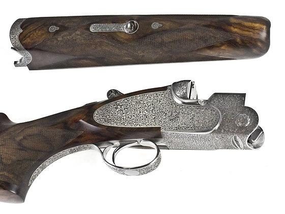 "Beretta SO6 EELL, 12 ga, 28"", C16323B"