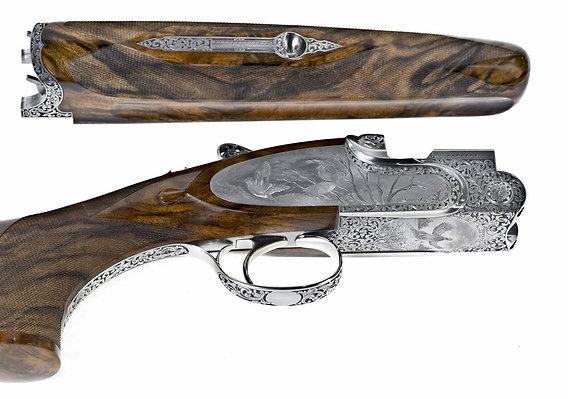 """Beretta SO10, 20 ga, 28"""", SO0149B"""