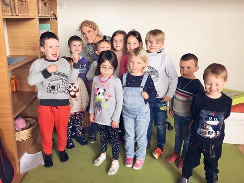 Katja Paulusberger erwartet im Herbst ihr erstes Kind! Wir freuen uns sehr mit ihr und wünschen für