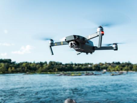 Ricardo Fenelon é destaque no Portal AirConnected com artigo sobre regulação de drones